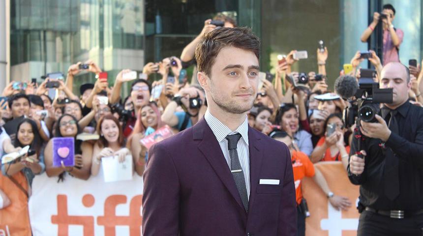 Daniel Radcliffe se joint au suspense Imperium