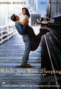 Pendant ton sommeil