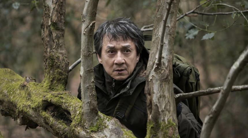 Sortie Blu-Ray et DVD : The Foreigner
