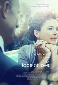 Le visage de l'amour
