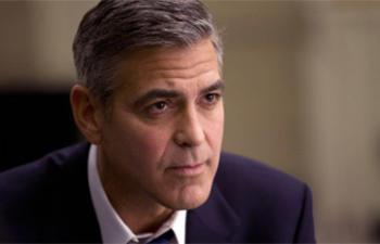 George Clooney s'intéresse aux frères Smothers