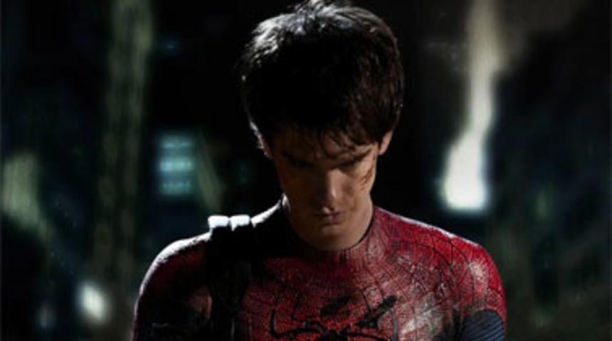 Un titre pour le nouveau Spider-Man