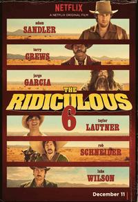 The Ridicu­lous 6