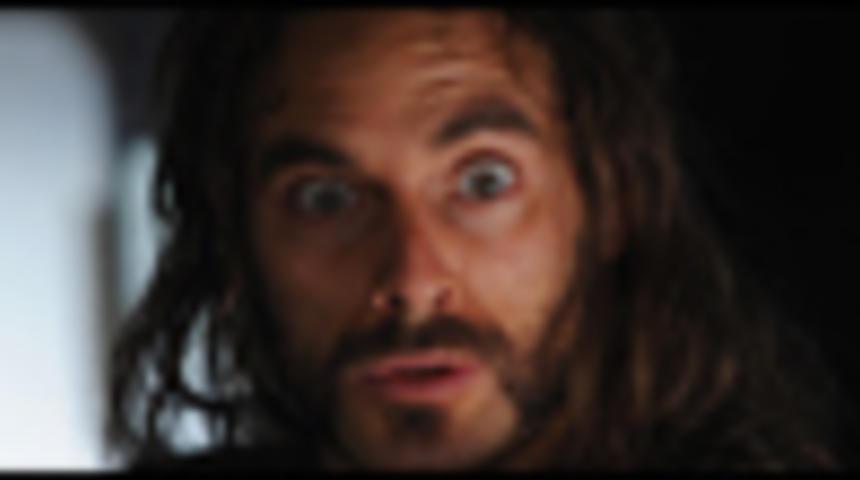Premières images du film québécois Léo Huff