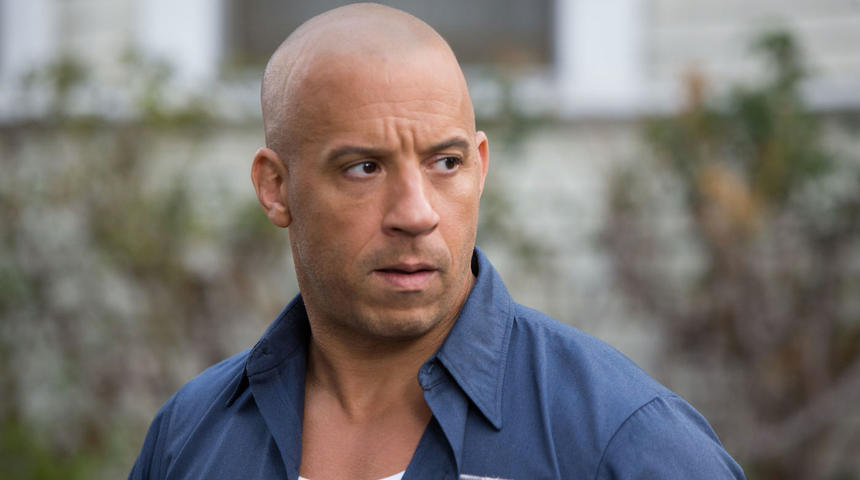 Vin Diesel et Chris Tucker joueront pour Ang Lee