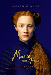 Marie, reine d'Écosse