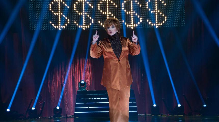 Sorties DVD : The Boss