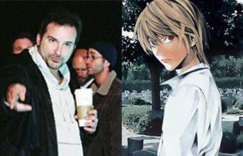 Shane Black réalisera le film sur Death Note
