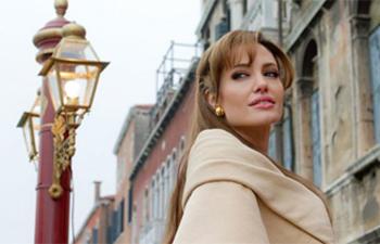 Angelina Jolie est l'actrice la mieux payée entre juin 2012 et juin 2013