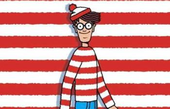 MGM acquiert les droits de Where's Waldo?