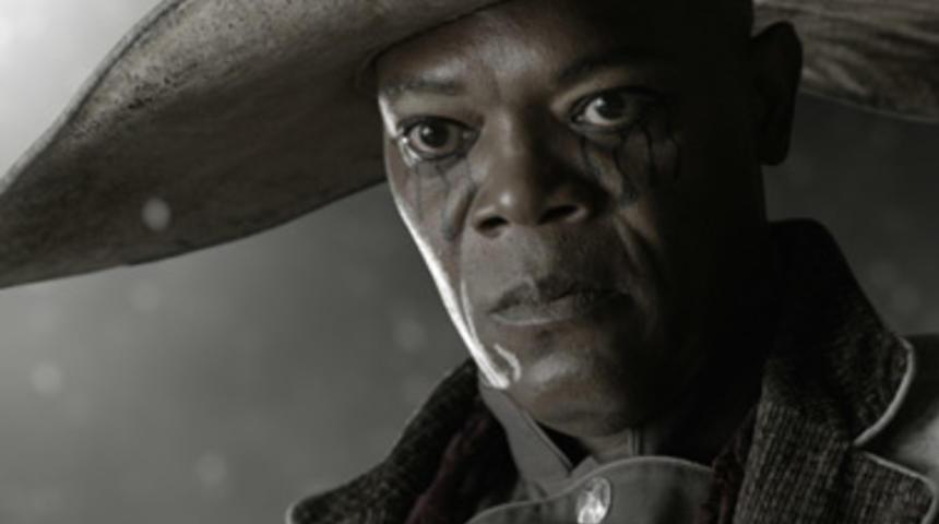 Samuel L. Jackson jouera avec la mort