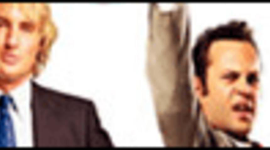Sorties DVD : Deuxième mariage pour Owen Wilson et Vince Vaughn