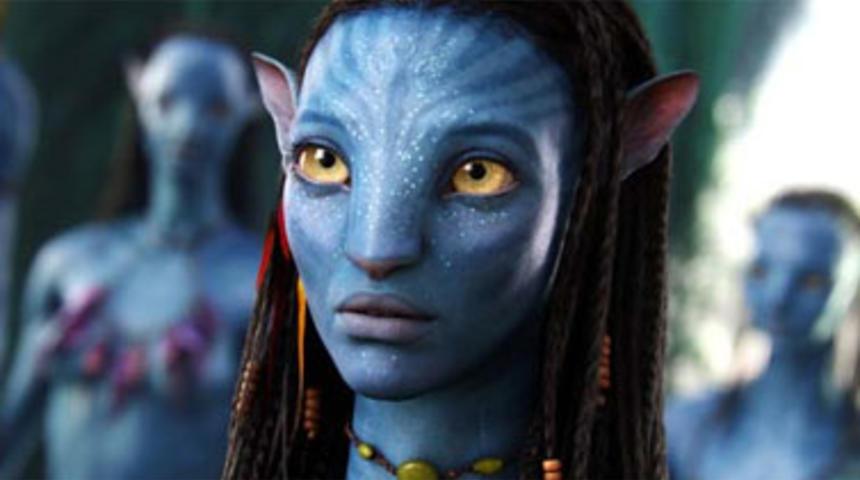 Avatar récolte 7,4% des recettes du box-office québécois de l'année 2010