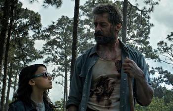 Box-office nord-américain : Logan écrase la compétition