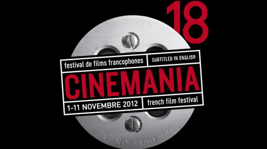 L'Hebdo : Spécial Cinemania 2012