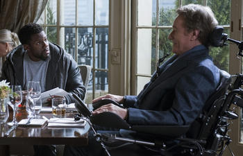 Nouveautés : The Upside et A Dog's Way Home