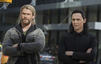 Box-office nord-américain : Thor: Ragnarok toujours premier