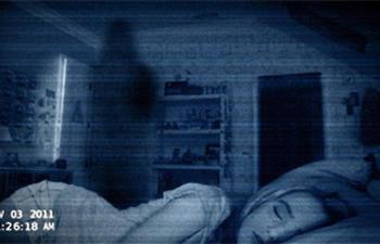 Nouveautés : Paranormal Activity 4