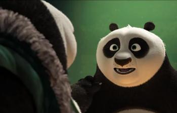 Voyez la bande-annonce en français de Kung Fu Panda 3