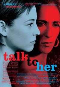 Parle avec elle