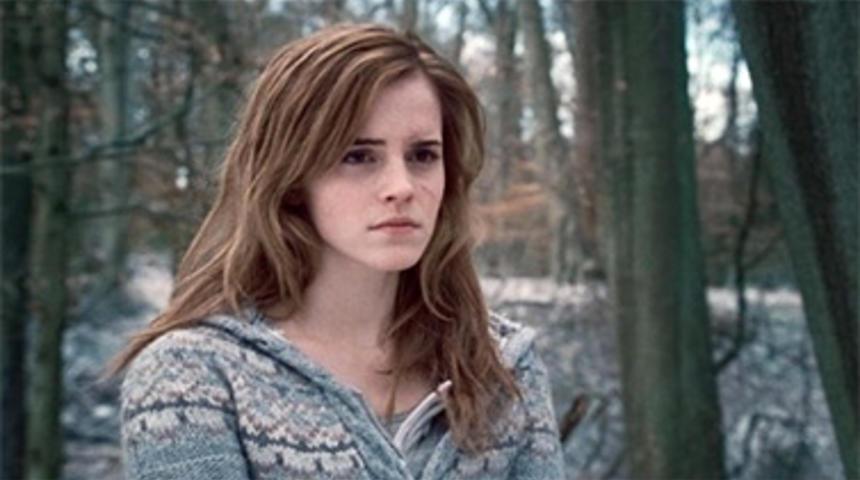 Emma Watson dans le drame historique Colonia