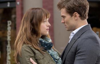 Dates de sortie pour les deux prochains films de Fifty Shades of Grey