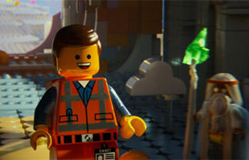 Box-office nord-américain : The Lego Movie cumule 69,1 millions $