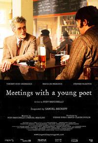 Rencontres avec un jeune poète