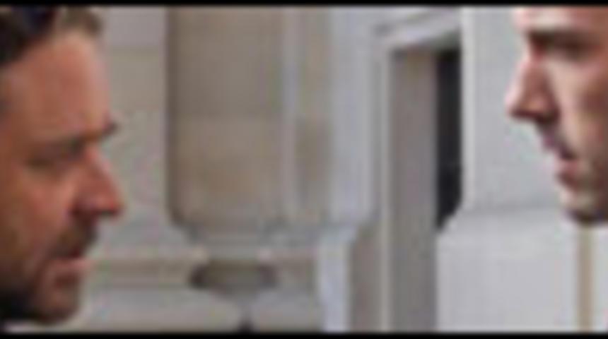 Primeur : Bande-annonce en français du long métrage Jeux de pouvoir
