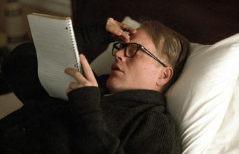 Philip Seymour Hoffman jouera dans A Most Wanted Man