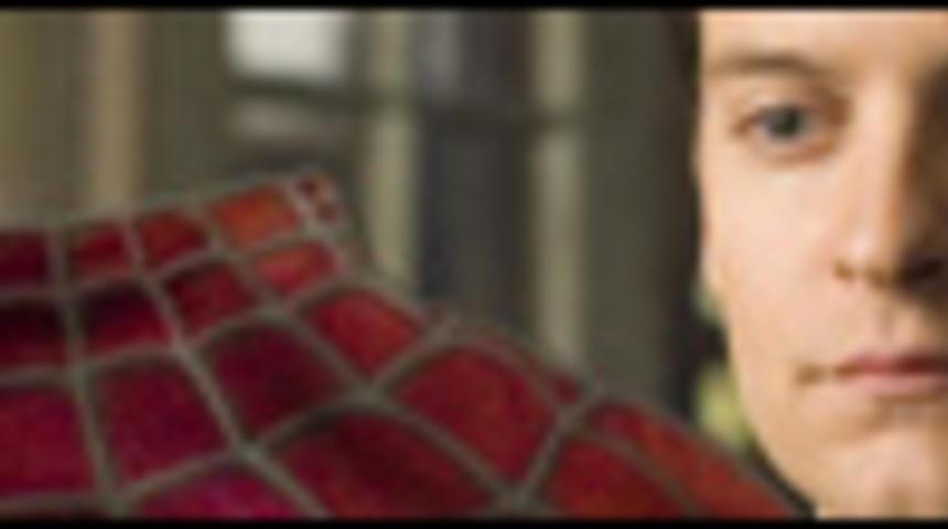 Box-office nord-américain : Aucune chance face à Spider-Man 3