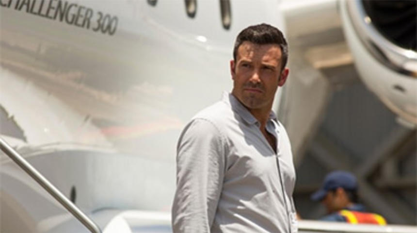 Sorties DVD : Runner runner