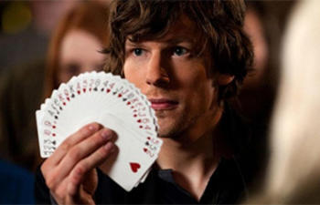 Bande-annonce de Now You See Me