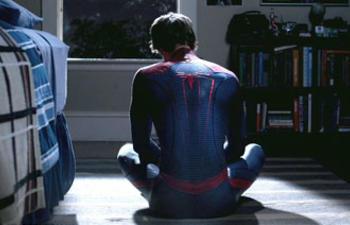 Nouvelle bande-annonce du film The Amazing Spider-Man