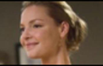 Katherine Heigl se mariera à Ashton Kutcher