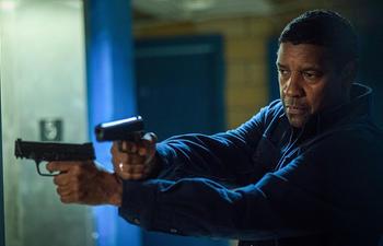 Bande-annonce en français : Denzel Washington est de retour dans Le justicier 2