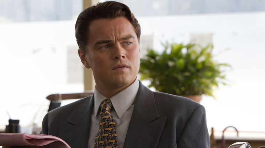 Leonardo DiCaprio aura 24 personnalités différentes dans The Crowded Room