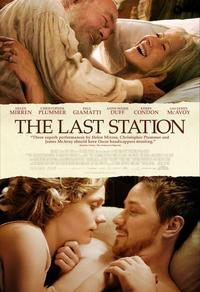 La dernière station
