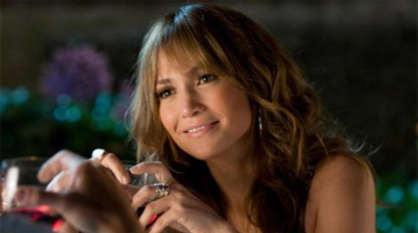 Jennifer Lopez dans le remake Overboard