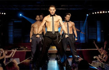 Sorties DVD : Magic Mike