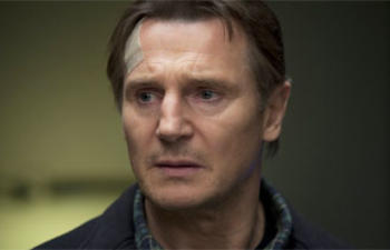 Liam Neeson dans A Walk Among the Tombstones