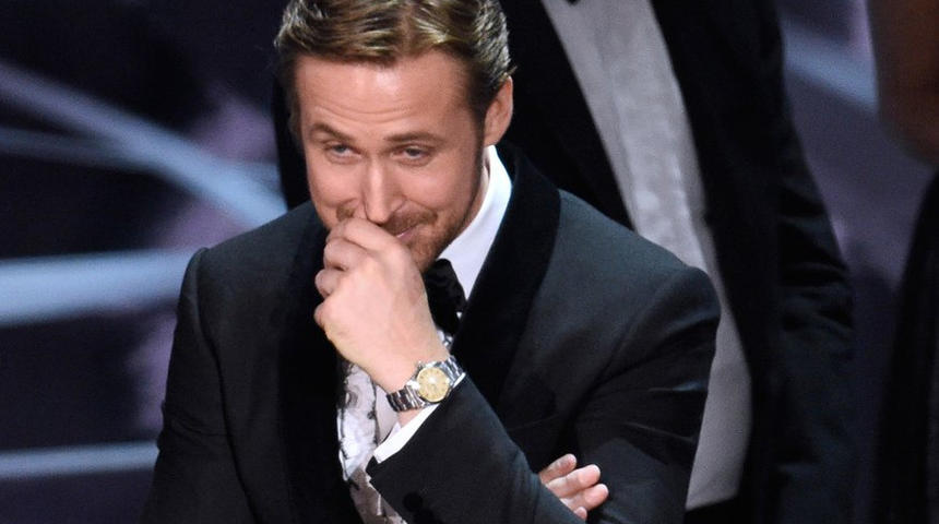 Oscars 2017 : Ce que les caméras n'ont pas capté