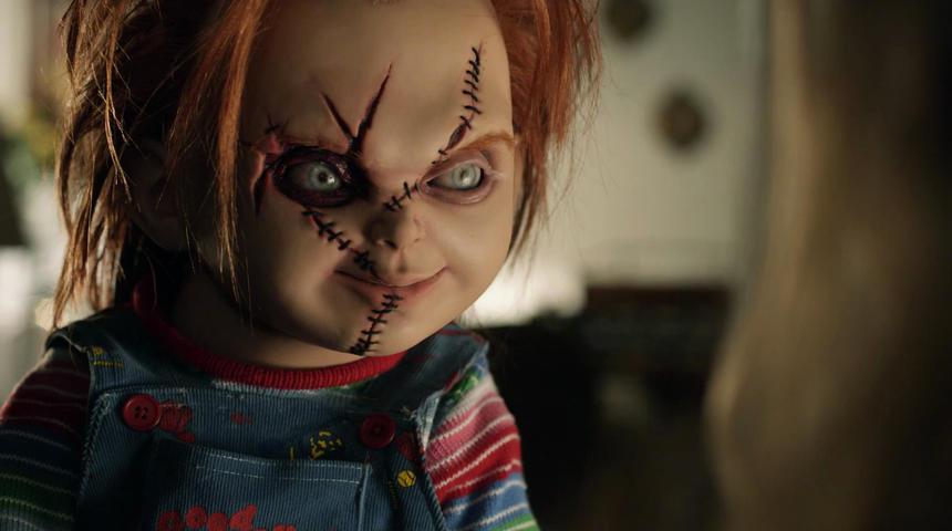 Un septième film de Chucky lancé directement sur Blu-Ray et DVD à l'automne 2017