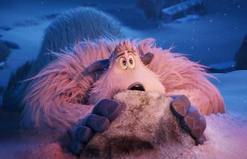 Box-office québécois : Les abominables petits-pieds s'emparent du premier rang