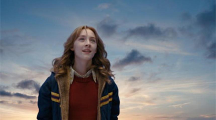 Saoirse Ronan sera la tête d'affiche de The Order of the Seven