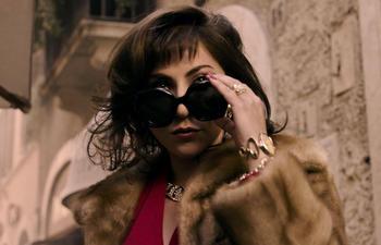 Bandes-annonces de la semaine : Spencer et La saga Gucci en français