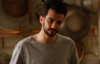 Jay Baruchel dans The Ten O'Clock People
