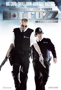 Super Flic (Hot Fuzz)