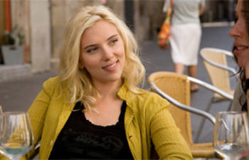 Scarlett Johansson se joint à Alfred Hitchock and the Making of Pyscho