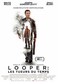 Looper : Les tueurs du temps
